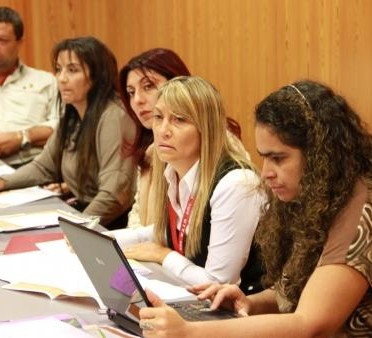 Laura Sasprizza Participó Del 26° Congreso Mundial De La UITA