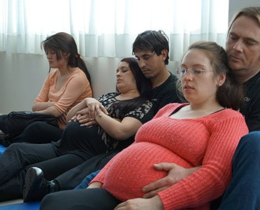Taller De Musicoterapia Para Embarazadas