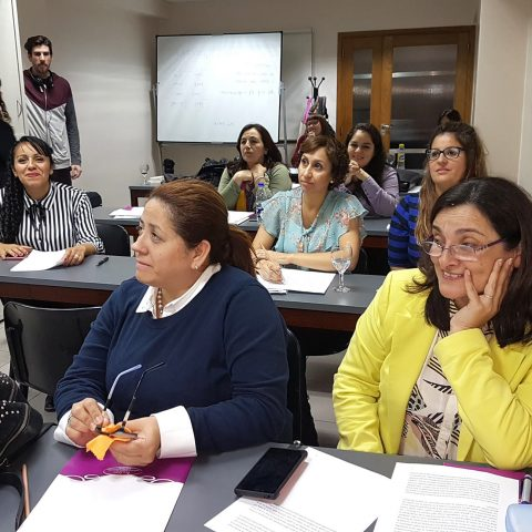 Tercer Seminario De Capacitación De Líderes De Región