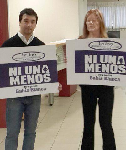 """Marcha """"Ni Una Menos"""""""