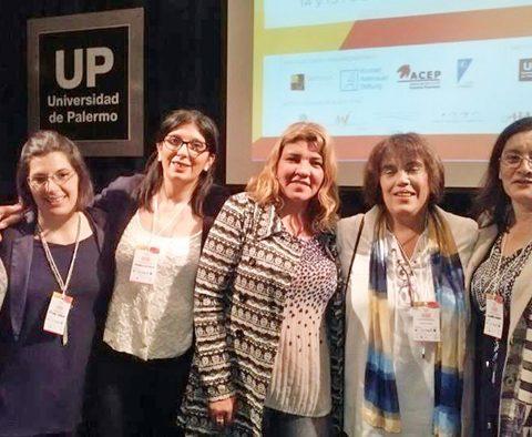 1er. Seminario Mujeres Y Poder