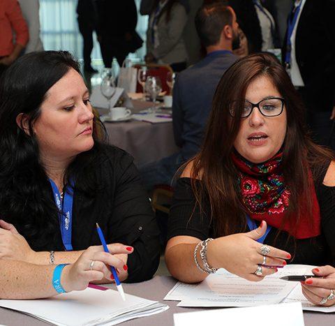 """Documento Final Del X Encuentro Nacional De Mujeres Trabajadoras Del Turismo, Hoteleras Y Gastronómicas De La República Argentina """"Ministro Graciela Camaño"""""""