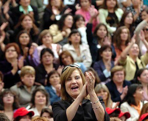 Hacia La Autonomía De Las Mujeres E Igualdad En La Agenda De Desarrollo Sostenible En América Latina Y El Caribe
