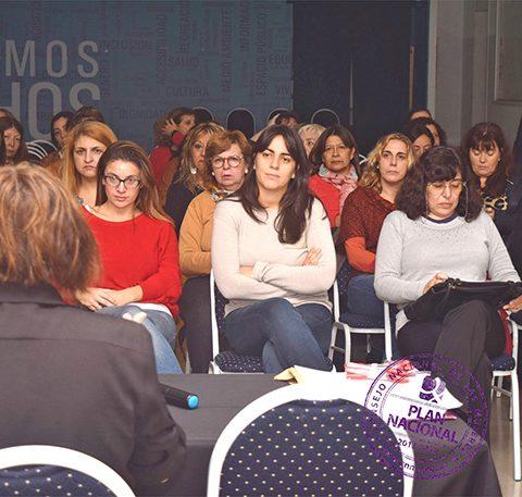 """Nuevo Encuentro De La """"Mesa De Trabajo Género Y Sindicatos"""""""