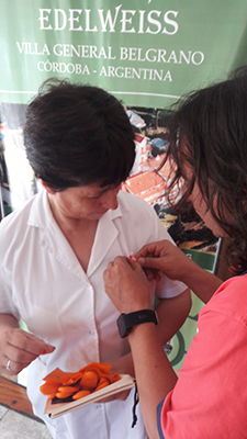 Día Internacional Por La Lucha Contra El Cáncer De Mama