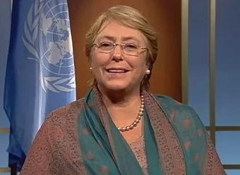 La ONU celebra el primer Día Internacional de la Niña