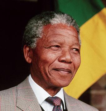 El mundo despide a Nelson Mandela