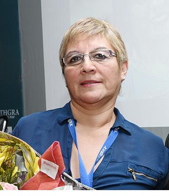 Premio Mujer Trabajadora Edición 2016 Para Susana Mirta Peña – Puerto Madryn