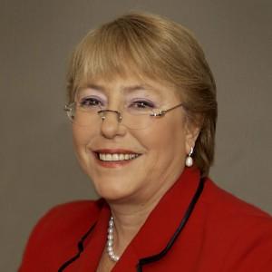 Mensaje a las mujeres de la Directora Ejecutiva de la ONU, Michelle Bachelet