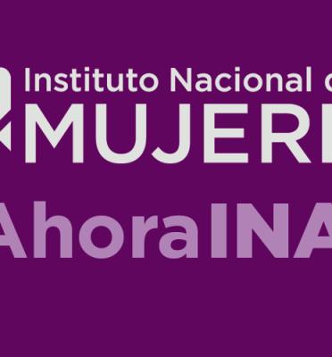 La institucionalidad de género se jerarquiza: Se crea el Instituto Nacional de las Mujeres