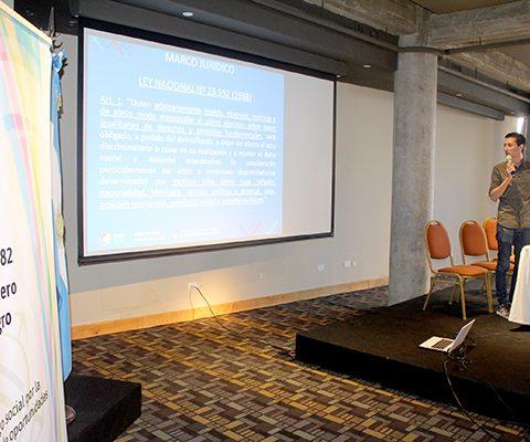 La Delegación Permanente San Carlos De Bariloche Participó De La Reunión Plenaria De La CTIO