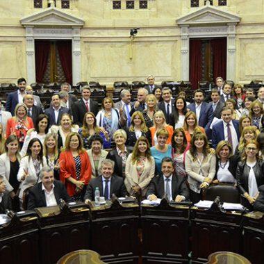 Diputados Convirtió En Ley La Paridad De Género Y En 2019 El 50% De Las Candidaturas Deberán Ser Para Mujeres