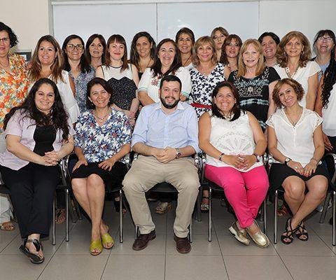 4to. Encuentro De Trabajo Con Las Líderes De Región