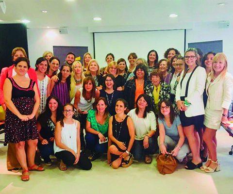 Jornada De Inclusión Laboral De Las Mujeres Y Políticas De Cuidado