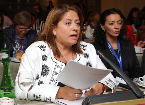 ¡Felicitaciones Cra. María Del Valle Valenzuela Y UTHGRA Corrientes!