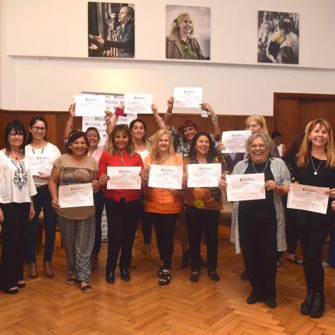 El IPLIDO Presente En La Mesa De Trabajo Sindicato Y Gènero