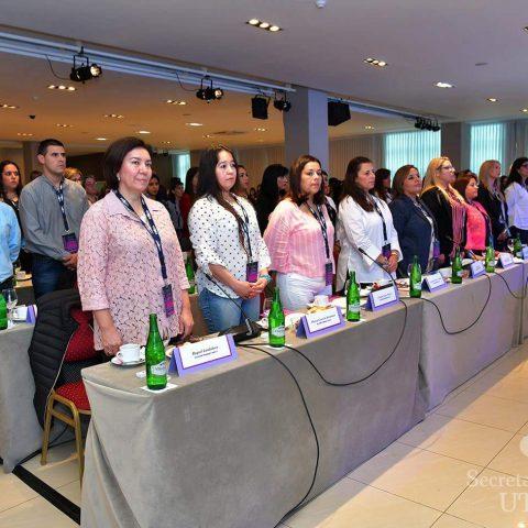 """Documento Final Del XI Encuentro Nacional De Mujeres Trabajadoras Del Turismo, Hoteleras Y Gastronómicas De La República Argentina """"Ministro Graciela Camaño"""""""