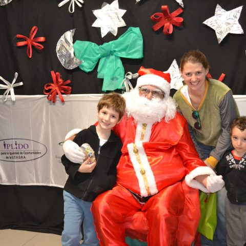 Expo Navidad