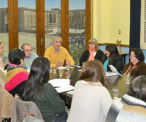 5ta. Reunión Del Consejo Municipal De Prevención Y Asistencia A Los Consumos Problemáticos Y Conductas Adictivas.