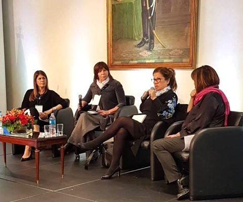 Jornada «Mujeres Que Hacen E Inspiran»