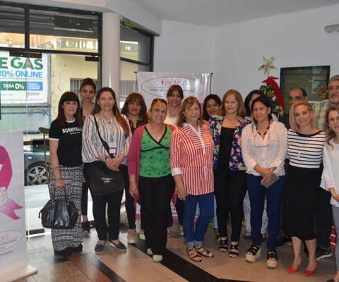 Encuentro De Fortalecimiento De Presidentes En La Delegación Permanente De La Seccional Córdoba