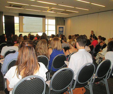 Informe Femicidio La Casa Del Encuentro 2018