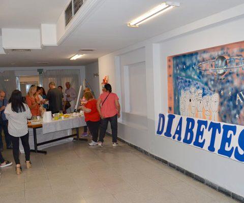 Día Mundial De Diabetes