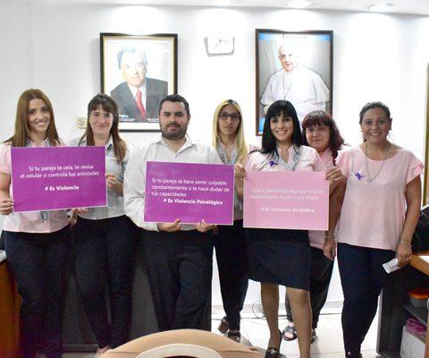 Día Internacional De La Eliminación De La Violenciacontra La Mujer