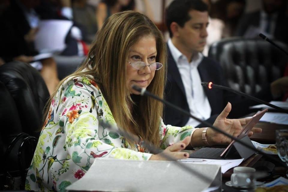 PROYECTO DRA. GRACIELA CAMAÑO FUNDADORA DEL IPLIDO DE LA UTHGRA
