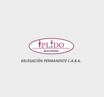 Fortalecimiento Regional De Las Presidentes Del IPLIDO – Zona 1