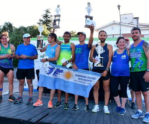 Maratón Embalse
