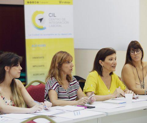 El IPLIDO De La UTHGRA Participó De La Primera Reunión De La CTIO C.A.B.A.