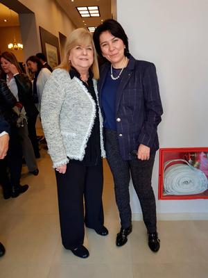 El IPLIDO De La UTHGRA En La Cumbre De Mujeres Del Mercosur