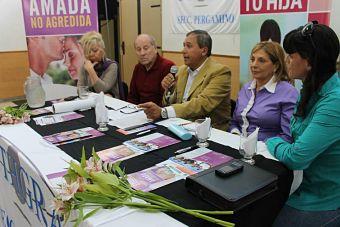 EL IPLIDO FIRMÓ CONVENIO CON LA MUNICIPALIDAD DE PERGAMINO