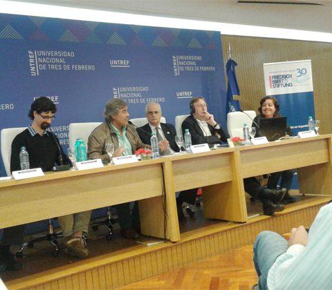 """Nuestro IPLIDO De La UTHGRA Participó De La """"Conferencia Magistral Sobre Mega Acuerdos Comerciales"""""""