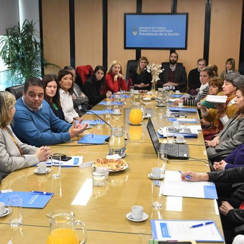 Iplido Junto A La Directora De Programas De ONU Mujeres, María Noel Vaeza