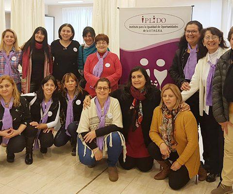 2do. Encuentro Sobre «Violencia De Género»