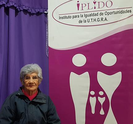 Cruzada Solidaria De IPLIDO De La UTHGRA Corrientes