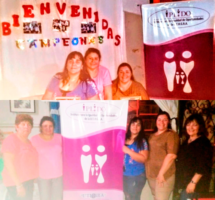 Iplido Presente En 4° Campeonato Nacional De Cocina